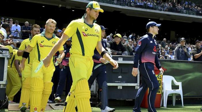 ऑस्ट्रेलियाई दर्शको के तुलना में भारतीय दर्शको को मैच टिकट के लिए चुकाना पड़ता है 11 गुना ज्यादा कीमत 3