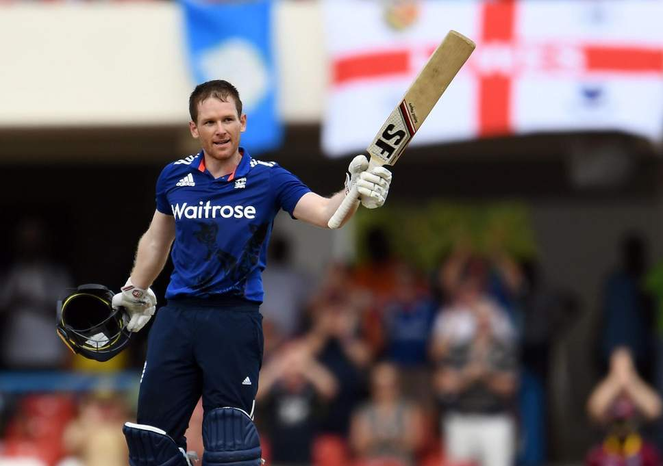 लंदन वनडे : मोर्गन, रूट की शतकीय साझेदारी से जीता इंग्लैंड