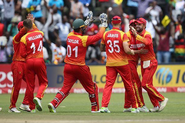 बकाए वेतन के लिए टी-20 सीरीज का बहिष्कार करेंगे जिम्बाब्वे के खिलाड़ी