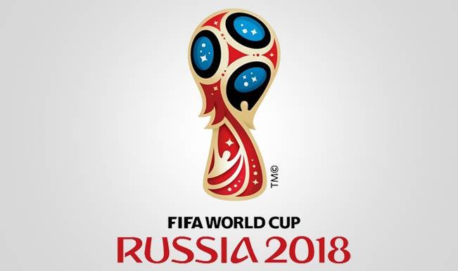 FIFA World Cup 2018: