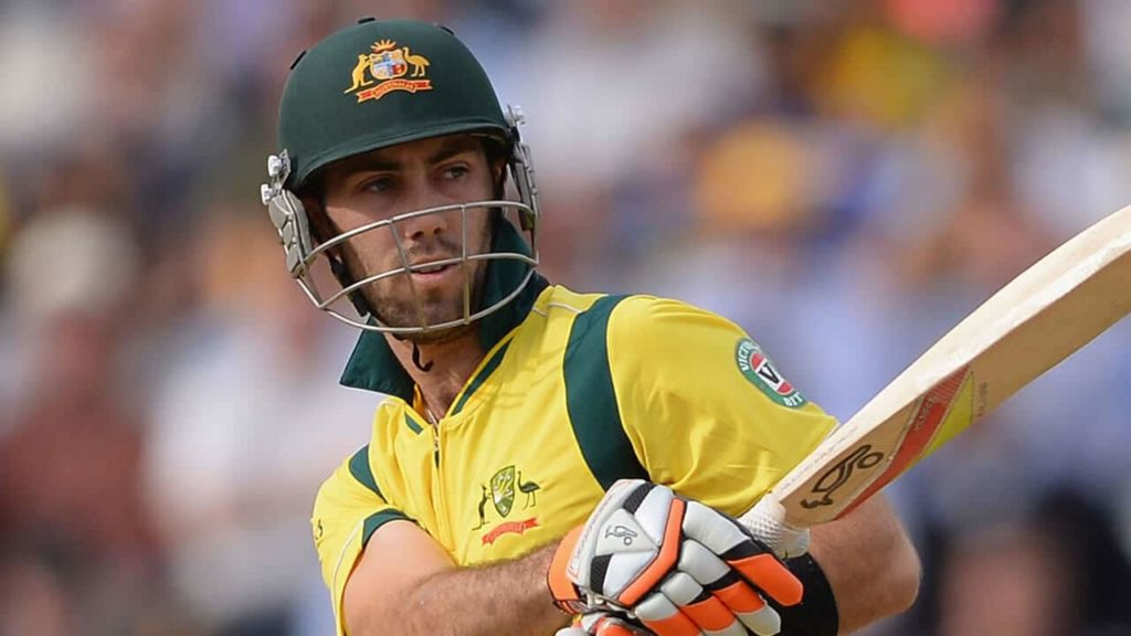 ऑस्ट्रेलिया के नए कोच जस्टिन लैंगर ने जताया भरोसा ये दिग्गज ऑस्ट्रेलियाई खिलाड़ी ग्लेन मैक्सवेल को हासिल करवाएगा विश्वास 1