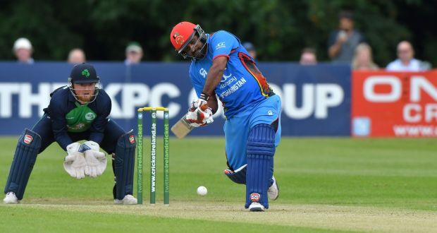 रोहित शर्मा को पछाड़ कोहली को कड़ी टक्कर दे रहा ये अफगान बल्लेबाज, 3 विराट रिकॉर्ड ध्वस्त