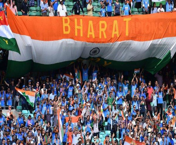 ऑस्ट्रेलियाई दर्शको के तुलना में भारतीय दर्शको को मैच टिकट के लिए चुकाना पड़ता है 11 गुना ज्यादा कीमत