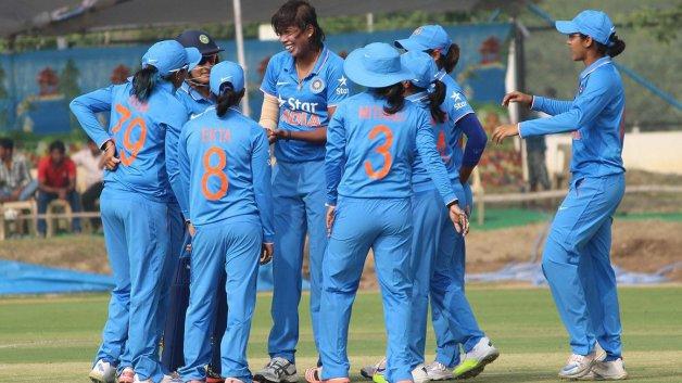 महिला एशिया कपः  भारत ने पाकिस्तान को शिकस्त दे कर फाइनल में बनाई जगह तो सहवाग और कैफ समेत दिग्गजों ने दी कुछ ऐसी प्रतिक्रिया