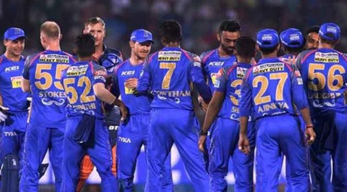 राजस्थान रॉयल्स ने अजिंक्य रहाणे समेत इन 16 खिलाड़ियों को किया रिटेन, तो स्टीव स्मिथ को लेकर किया चौकाने वाला फैसला 3