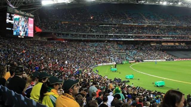 ऑस्ट्रेलियाई दर्शको के तुलना में भारतीय दर्शको को मैच टिकट के लिए चुकाना पड़ता है 11 गुना ज्यादा कीमत 8