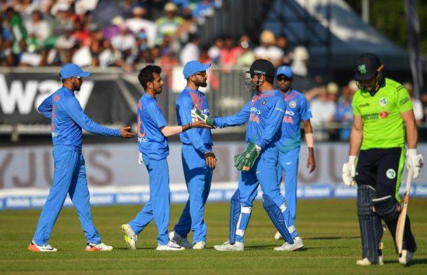 IRE vs IND: पहले मैच में आयरलैंड पर मिली जीत के बाद भी इन 2 खिलाड़ियों को शामिल न करने पर घिरे विराट 1