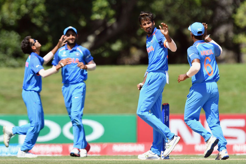 इंडिया ए ने दूसरे एकदिवसीय अभ्यास मैच में न्यूजीलैंड इलेवन को 12 रनों से हराया, पृथ्वी शॉ बने हीरो 5