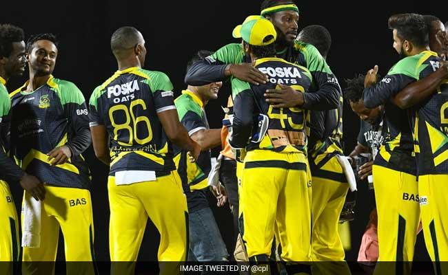 केकेआर के इस स्टार खिलाड़ी को सीपीएल में जमैका तल्लावाहज ने बनाया कप्तान 6