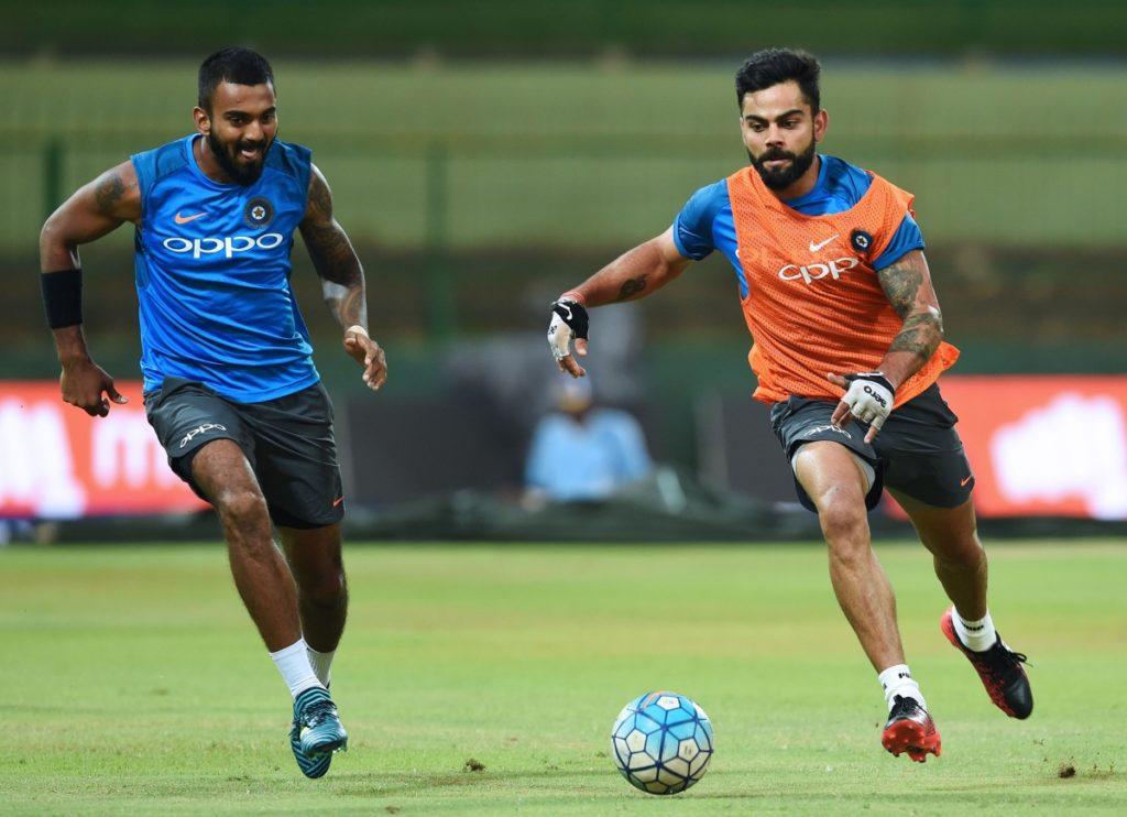 IPL में फ्लॉप रहे विराट कोहली तो लोकेश राहुल ने विराट कोहली की प्रतिभा पर कह दी ये बड़ी बात 5