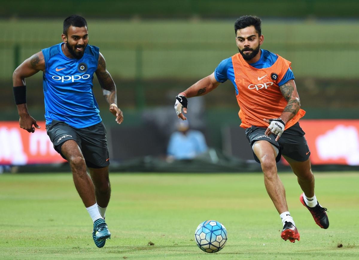 IPL में फ्लॉप रहे विराट कोहली तो लोकेश राहुल ने विराट कोहली की प्रतिभा पर कह दी ये बड़ी बात