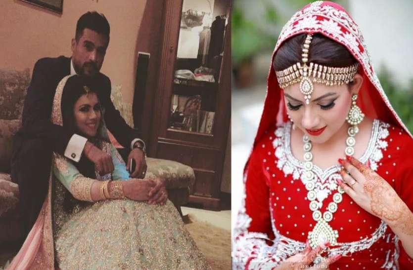 आखिर क्या थी इस क्रिकेटर की मजबूरी, जो एक ही लड़की से 2 बार करनी पड़ी शादी 50