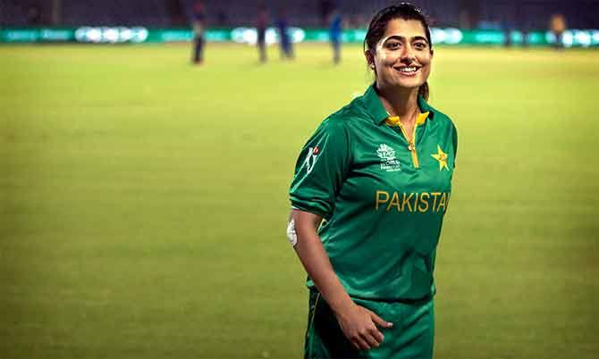 महिला एशिया कपः  भारत ने पाकिस्तान को शिकस्त दे कर फाइनल में बनाई जगह तो सहवाग और कैफ समेत दिग्गजों ने दी कुछ ऐसी प्रतिक्रिया 2