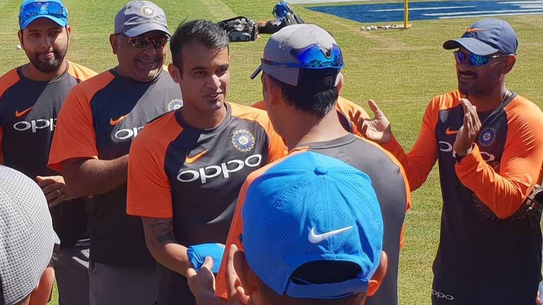 सिद्दार्थ कौल को कभी धोनी ने किया था निराश मगर दूसरे टी-20 मैच में दी दुगनी ख़ुशी 30