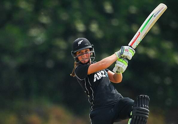 आईसीसी ने जारी की महिलाओं की वनडे रैंकिंग, इस बल्लेबाज ने लगाई 38 अंको की छलांग, टॉप पर इस दिग्गज का कब्जा 2