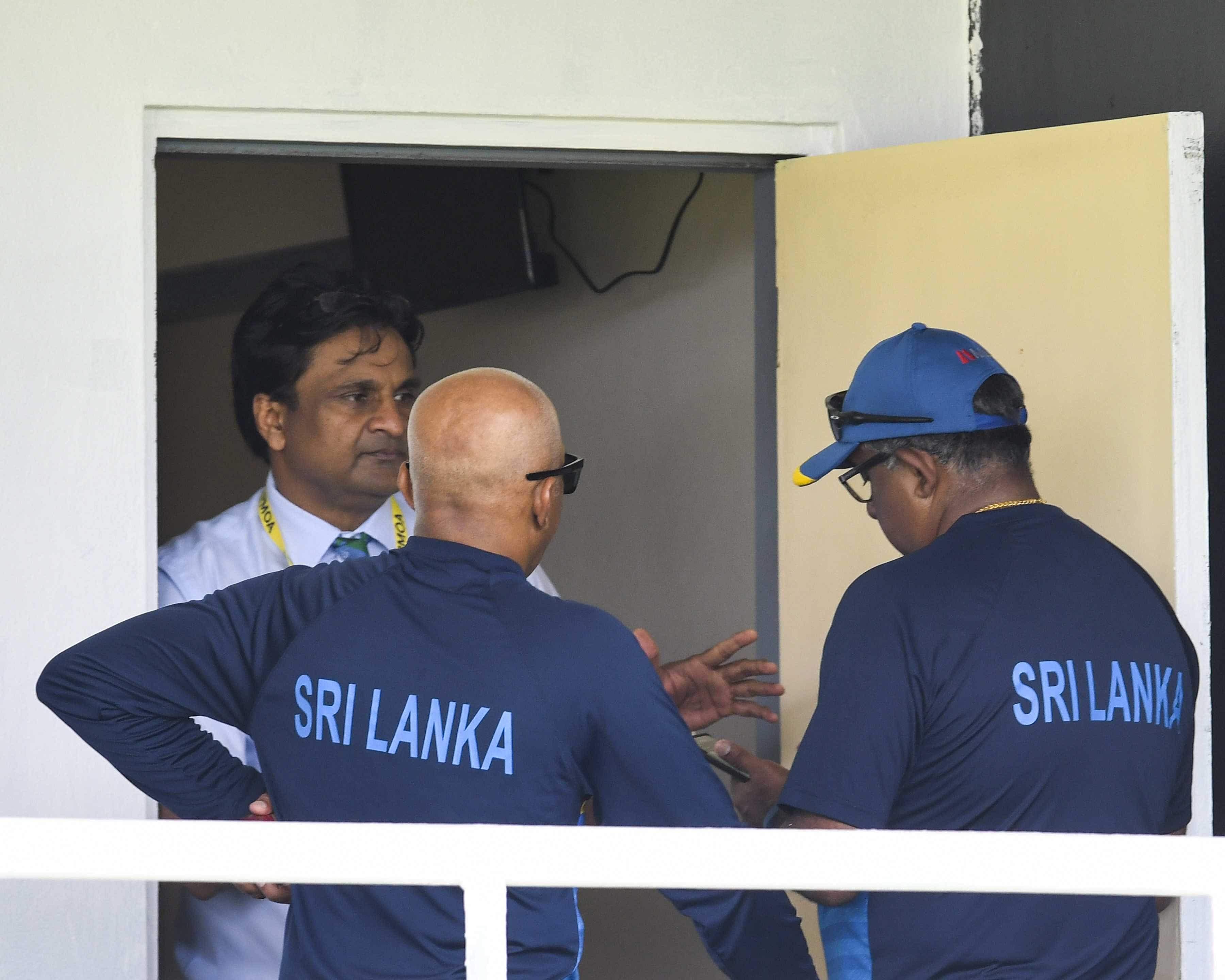 बॉल टेम्परिंग विवाद पर श्रीलंकाई क्रिकेट बोर्ड ने अपने खिलाड़ियों को लेकर कही ये चौंकाने वाली बात