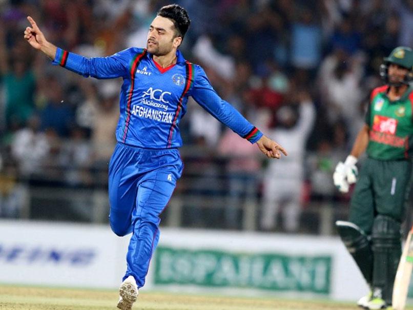 अफगानिस्तान के मिस्ट्री स्पिनर गेंदबाज राशिद खान के बारे में ये बाते शायद ही जानते होंगे आप 2