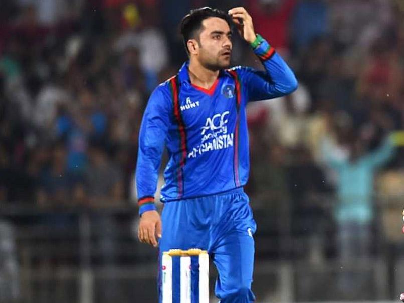 एशिया कप 2018- 48.3 ओवर में राशिद खान ने की ऐसी हरकत जिससे देख उनके फैंस को भी नहीं लगेगा अच्छा