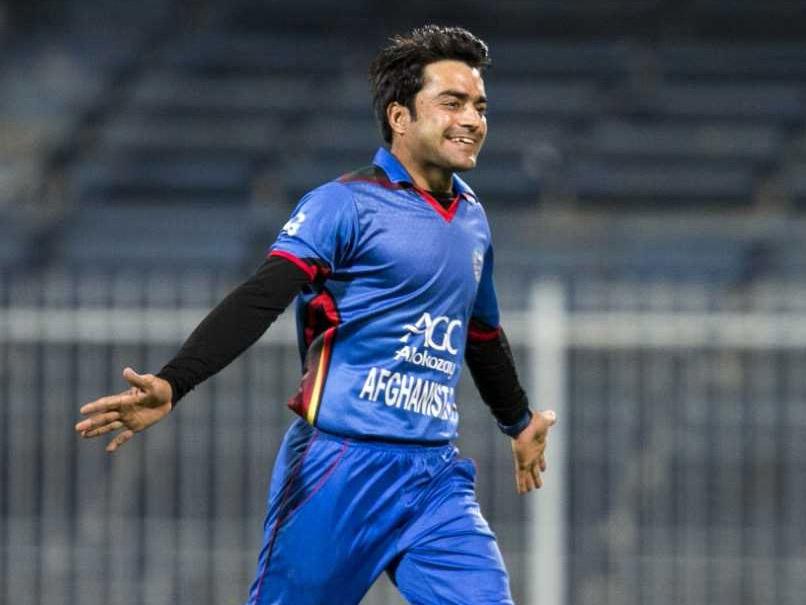 अफगानिस्तान के मिस्ट्री स्पिनर गेंदबाज राशिद खान के बारे में ये बाते शायद ही जानते होंगे आप 6