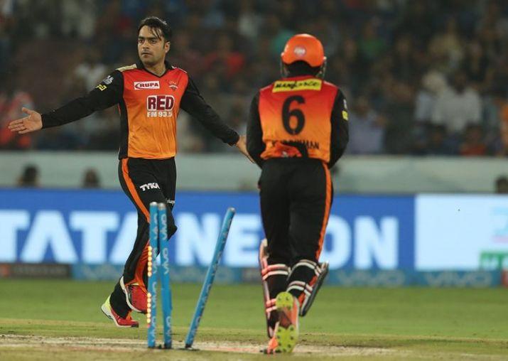 हैदराबाद नहीं बल्कि इस टीम के लिए राशिद खान खेलना चाहते थे आईपीएल 1