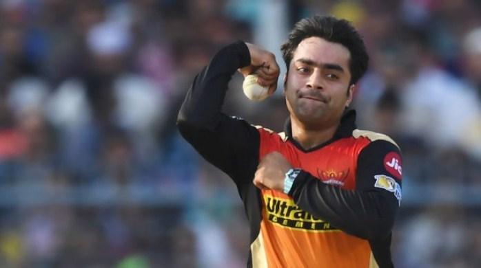 अफगानिस्तान के मिस्ट्री स्पिनर गेंदबाज राशिद खान के बारे में ये बाते शायद ही जानते होंगे आप 3