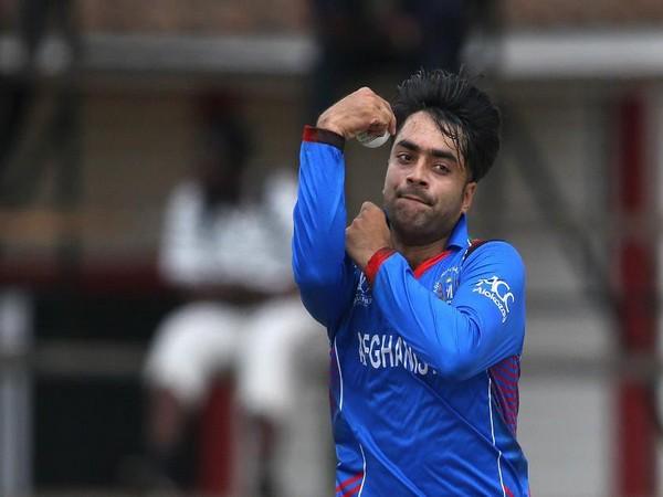 मिस्ट्री गेंदबाज राशिद खान शेन वार्न या मुरलीधरन को नहीं बल्कि इस भारतीय दिग्गज को करते हैं फॉलो 6