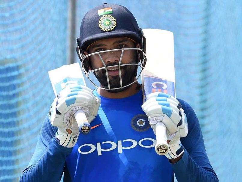 विराट और धोनी जैसे खिलाड़ियों ने दिया यो-यो टेस्ट लेकिन रोहित शर्मा ने इस वजह से नहीं दिया टेस्ट