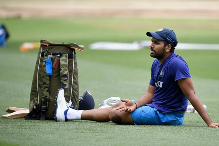 इंग्लैंड के खिलाफ टेस्ट टीम में जगह न मिलने पर निराश रोहित शर्मा ने दिया चयनकर्ताओ को करारा जवाब 1