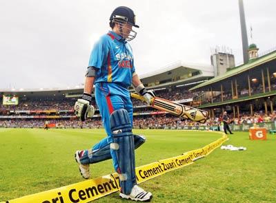 भारत के इस खिलाड़ी के नाम है 123 बार बोल्ड होने का शर्मनाक रिकॉर्ड, बड़े आदर से लिया जाता है इस दिग्गज का नाम 5