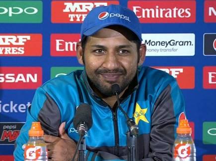 एशिया कप: भारत-पाक के बीच महामुकाबले को लेकर पाकिस्तान के कप्तान सरफराज अहमद ने क्या कहा 5