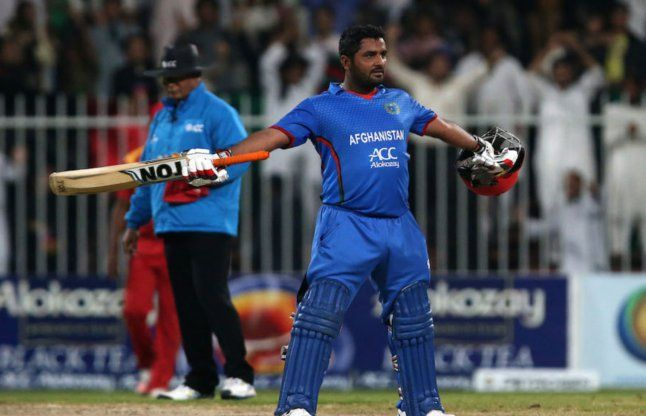 रोहित शर्मा को पछाड़ कोहली को कड़ी टक्कर दे रहा ये अफगान बल्लेबाज, 3 विराट रिकॉर्ड ध्वस्त 4