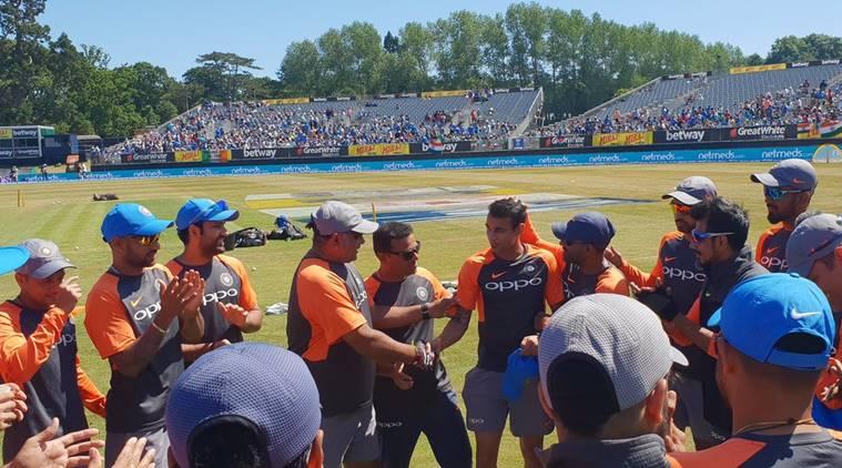 सिद्दार्थ कौल को कभी धोनी ने किया था निराश मगर दूसरे टी-20 मैच में दी दुगनी ख़ुशी 1