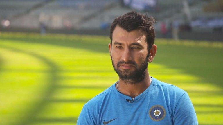 टेस्ट स्पेशलिस्ट चेतेश्वर पुजारा से पूछा गया क्या आप वनडे और टी-20 खेलना चाहते हैं? पुजारा ने दिया दिल जीतने वाला बयान 30
