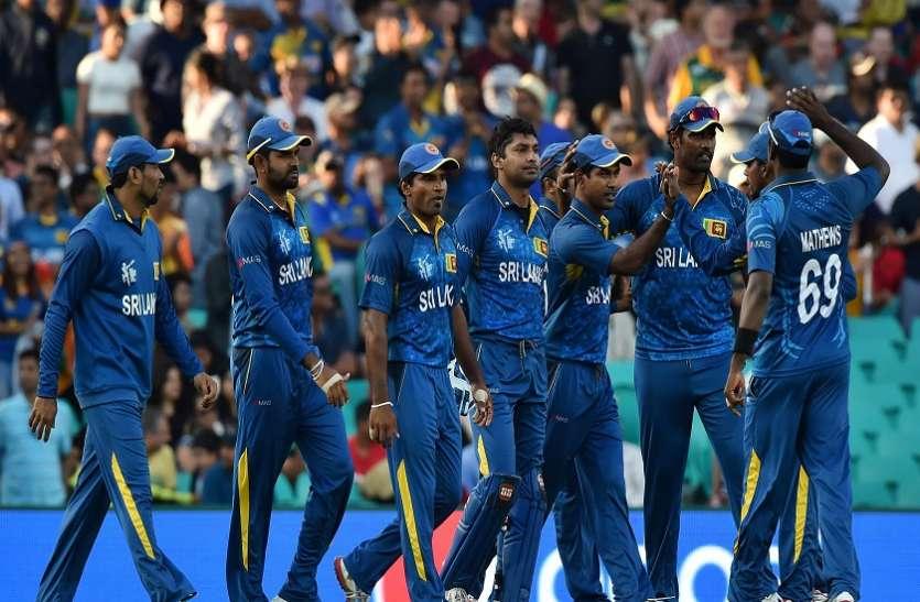 मैच फिक्सिंग से जूझ रही श्रीलंका के लिए फेजर मुस्तफा ने बनाया नया कानून 1
