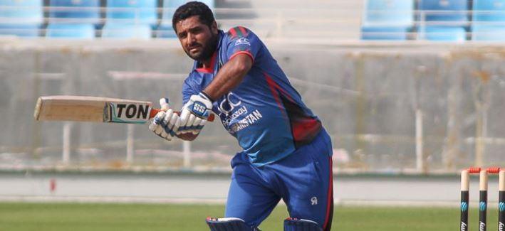 रोहित शर्मा को पछाड़ कोहली को कड़ी टक्कर दे रहा ये अफगान बल्लेबाज, 3 विराट रिकॉर्ड ध्वस्त 1