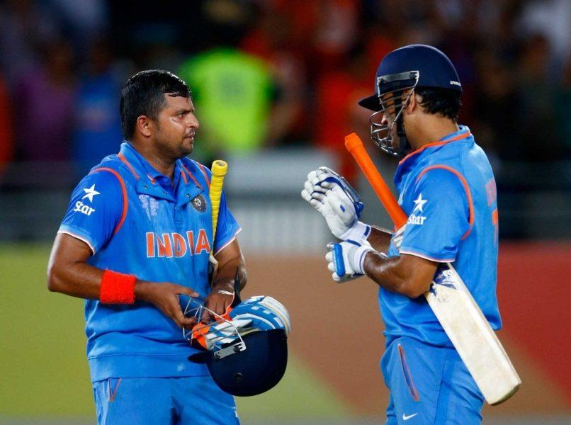 महेन्द्र सिंह धोनी को कई टूर्नामेंट्स जीताने वाले इन स्टार खिलाड़ियों को नहीं मिला खास पहचान 4