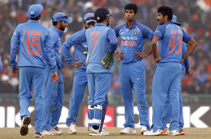 आयरलैंड के खिलाफ पहले टी-20 से पूर्व आयी बुरी खबर, टीम इंडिया का स्टार खिलाड़ी चोटिल होकर हुआ बाहर 9