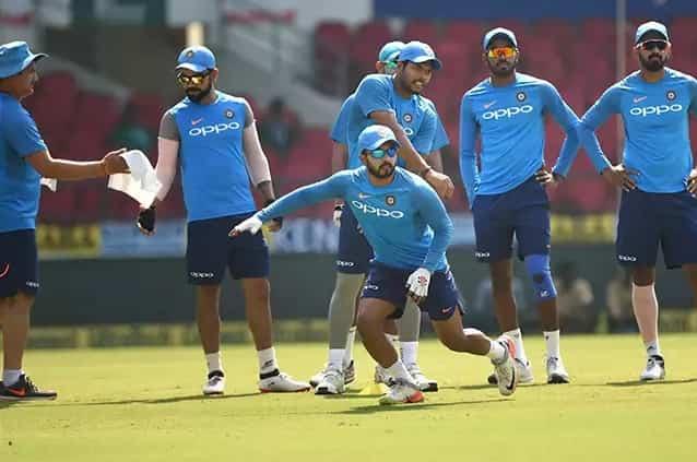 बीसीसीआई ने बताया वो बड़ा कारण जिसकी वजह से टीम चयन के बाद खिलाड़ियों का यो-यो टेस्ट लेकर दिखाया गया बाहर का रास्ता 1