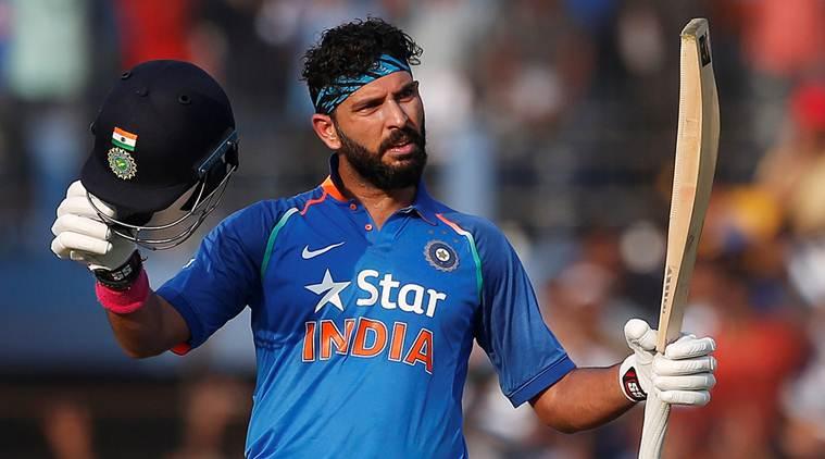 युवराज सिंह के अलावा 5 साल से बाहर चल रहे इस खिलाड़ी को हो सकती हैं एशिया कप में वापसी 3