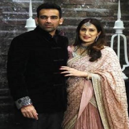 PHOTOS- जहीर खान और सागरिका घाटगे इस देश में मना रहे हैं छुट्टियां, शेयर की कई रोमांटिक तस्वीरे 2