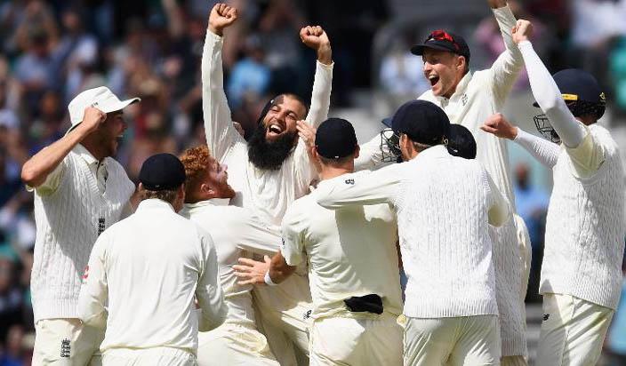 इंग्लैंड क्रिकेट