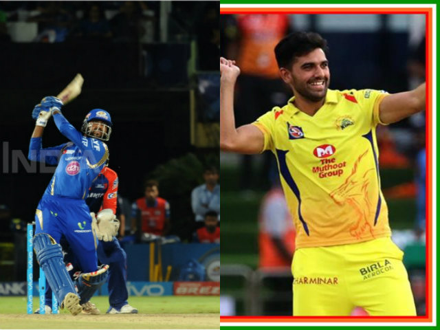 जसप्रीत बुमराह और वॉशिंगटन सुंदर के चोटिल होते ही इन दो युवा खिलाड़ियों को मिला टीम इंडिया से डेब्यू का मौका 5