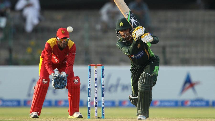 दूसरे वनडे मैच में पाकिस्तान ने ज़िम्बाब्वे को 9 विकेट से दी करारी शिकस्त 32