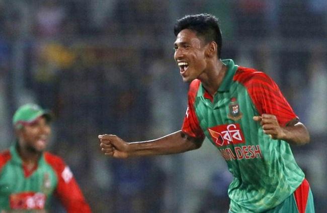 वेस्टइंडीज के खिलाफ टी-20 सीरीज के लिए बांग्लादेश ने घोषित की टीम, दिग्गज की हुई वापसी 2