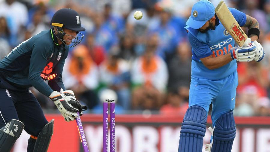 इंग्लैंड बनाम भारत: स्टुअर्ट ब्रॉड की विराट कोहली को खुली चुनौती जल्द भेजूंगा पवेलियन 3