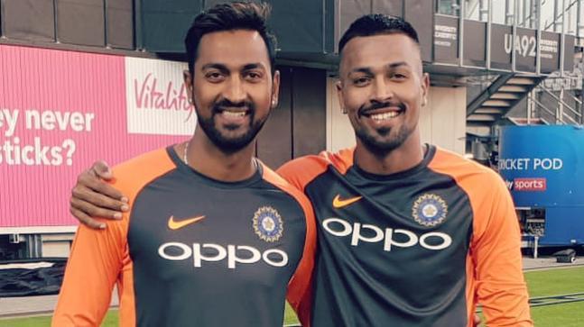 आठ ऐसे सगे भाइयों की जोड़ी जो अपने देश के लिए टी-20 में खेल चुके 56