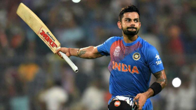 कहाँ है अब वो भारतीय खिलाड़ी जिन्होंने विराट कोहली के साथ किया था अपना टी-20 डेब्यू