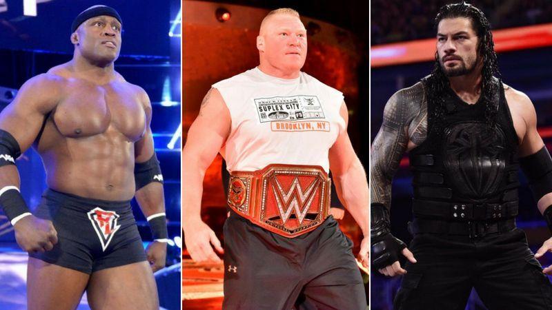WWE NEWS: ब्रॉक लैसनर नहीं चाहते रोमन रेंस के साथ लड़ना, ये है वजह 17