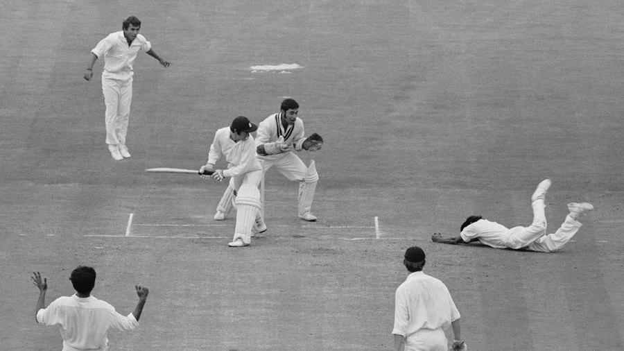 ENG vs IND: 1971 में जब भारत ने अंग्रेजो को उन्ही के घर में हराकर पहली बार जीता था टेस्ट सीरीज 1