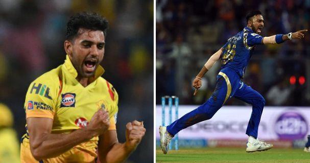 जसप्रीत बुमराह और वॉशिंगटन सुंदर के चोटिल होते ही इन दो युवा खिलाड़ियों को मिला टीम इंडिया से डेब्यू का मौका 4